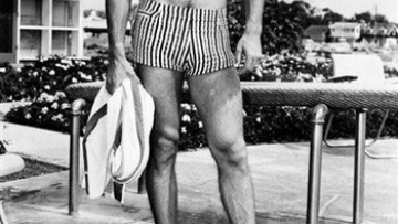 Today In Gay History: Tab Hunter