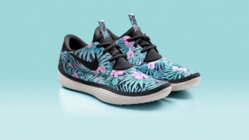Daily Crush: Nike Solarsoft Moccasin