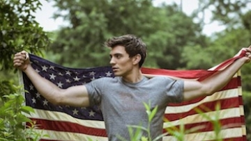Out100: Readers' Choice Award Nomination: Steve Grand