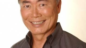 Out100: Readers' Choice Award Nomination: George Takei