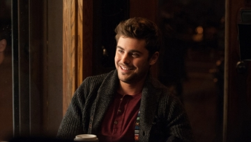 Zac Efron Gets Animated in Motion Posters for That Awkward Moment