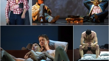 Dispatch From Madrid: Brokeback Mountain Opera Review