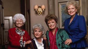 Why Golden Girls Is Still the Gayest Show on TV