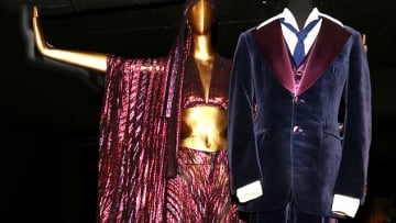 Hollywood Museum's Popular Gay Exhibit Extended