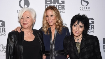 At Premiere of Big Driver, Maria Bello Explains Why She's a 'Whatever'