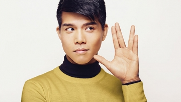 OUT100: Telly Leung