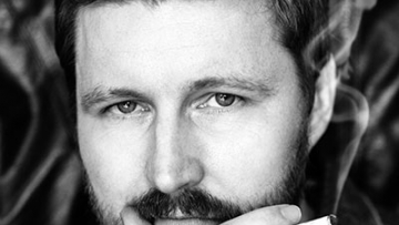 OUT100: Andrew Haigh