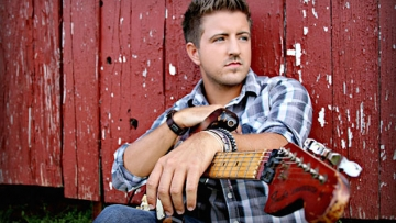Why Country Singer Billy Gilman Coming Out Matters