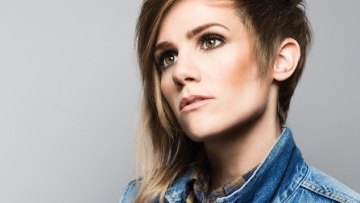 Ask a Lesbian with Cameron Esposito
