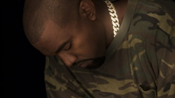 Kanye West In Camera Live Interview
