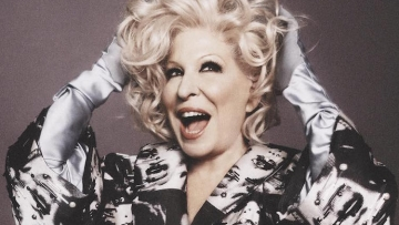 bette midler marc jacobs