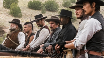 Magnificent Seven remake