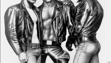 Tom of Finland Almost Wasn't Financed Due to Gay Stigma