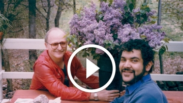 A Niece Uncovers Her Uncle's Secret Gay Life