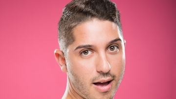 Nicky Paris: Carving Out a Place for Gay Comics