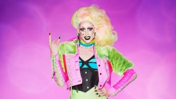RuPaul's Drag Race - Reality TV series competiton