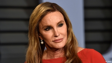 Caitlyn Jenner Becomes Behind-the-Scenes Trans Rights Advocate
