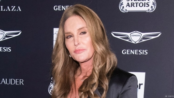 Caitlyn Jenner: 'I Was Wrong' About Trump'