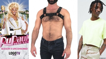 8 Gifts for the Queer Who's Just Come Out of the Closet