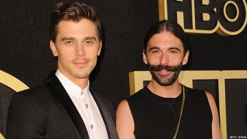 Jonathan Van Ness & Antoni Are Headed to Broadway