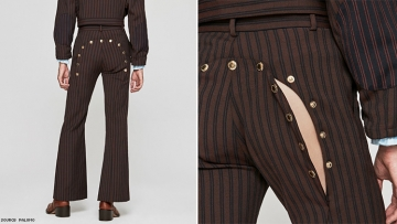 These Ass-less Trousers Are the Greatest Christmas Sale Item of All