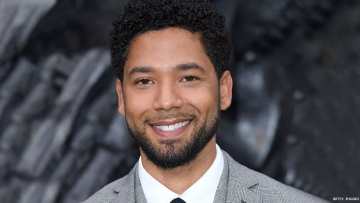 Letter with white powder sent to Empire set before Jussie Smollett attack.