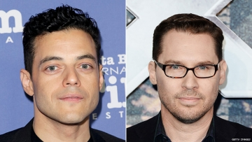Rami Malek Says Bryan Singer Was 'Not Pleasant' to Work With