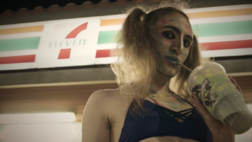 "Watch Michete's new music video for ""Yum Yum Big Slurp"" off 2017 mixtape ""Cool Tricks 3."""