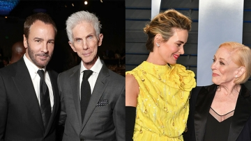 20 Celebrities Who Don't Mind the Age Gap
