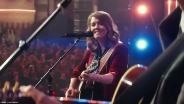 How Did I Not Know Brandi Carlile Was in 'A Star Is Born'?