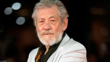 Ian McKellen's 'Greatest Regret' Is Not Coming Out to His Parents