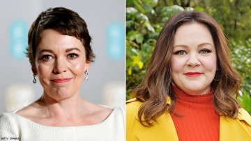Who should win the Best Actress Oscar? Olivia Colman in The Favourite vs. Melissa McCarthy in Can You Ever Forgive Me?