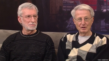 Same-Sex Marriage Jack Baker Michael McConnell