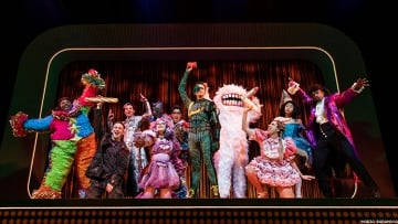 Musical Adaptation for 'Be More Chill' Is Fun, But Troubled