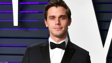 'Queer Eye's Antoni Porowski Has a 'Pathological Need' for Love