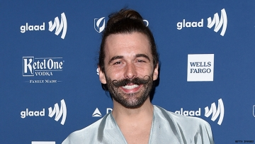 Jonathan Van Ness Had a 'Horrific' Hookup During 'Queer Eye' Casting