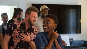 Fans Raised $90k to Send 'Queer Eye's Jess Guilbeaux Back to School