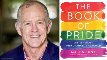 The Book of Pride by Mason Funk