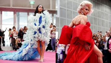 All the Drag Fashion From DragCon LA