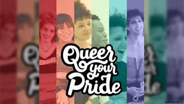 Queer Your Pride