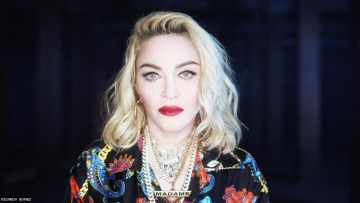 Exclusive: 10 Minutes with Madonna the Week Before Pride
