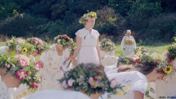 'Midsommar' Is Like the Spookiest Acid Trip of Your Life