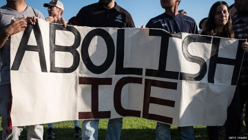 Transgender women in ICE detention center in New Mexico publish letter claiming abuse, neglect, and risk of violence.