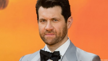 """Billy Eichner Confirms He Played Timon with a 'Gay Sensibility"""""""