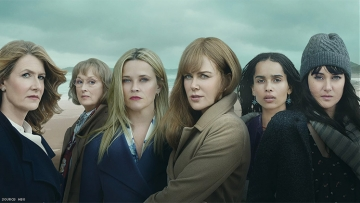 'Big Little Lies' Season Two Was a Gag, But It Wasn't Very Good