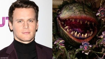 'Little Shop of Horrors' Returning Off-Broadway with Jonathan Groff