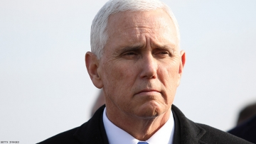 LGBTQ+ Group Wants Iceland to Cancel Mike Pence's Visit