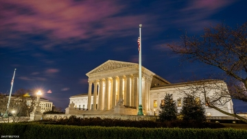Trump Asks Supreme Court to OK Firing Workers for Being Trans