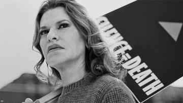 How Living Through the AIDS Crisis Prepared Sandra Bernhard for 'Pose'