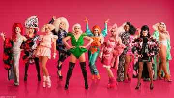 Rupauls' Drag Race UK